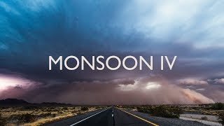 Download Monsoon IV 4K // A 4K Storm Time-lapse Film Video