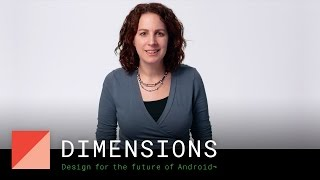 Download Dimensions: When and How to Use Android Notifications from Rachel Garb Video