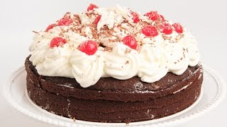 Download Black Forest Cake Recipe - Laura Vitale - Laura in the Kitchen Episode 841 Video
