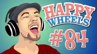 Download SECOND ATTEMPT JACK | Happy Wheels - Part 84 Video