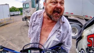 Download Stupid, Crazy & Angry People Vs Bikers 2018 Video