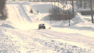 Download Nitto® Snow Tire - Winter SN2 Video