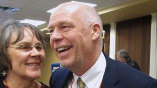 Download Montana GOP candidate Gianforte charged with assault Video