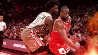 Download NBA Motion: Top Plays In Special FX | Part 1 Video
