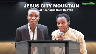 Download Pastor Prays Recharge Cards into Church Members' Phones (Episode 101)- Hilarious Video