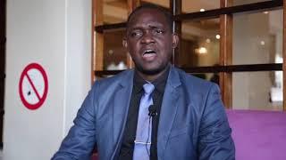 Download Témoignages des participants à l'atelier : Willy MBA MBO MBA du Gabon Video