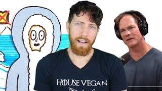 Download Meat Only Diets Debunked | Re: Joe Rogan Doctor + asapSCIENCE Video