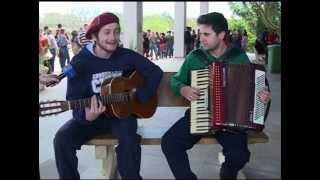 Download Notícias da UFSM - Germano & Lawrence Video