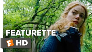 Download The Favourite Featurette - Bodice Politics: The Costumes of the Favourite   Movieclips Coming Soon Video