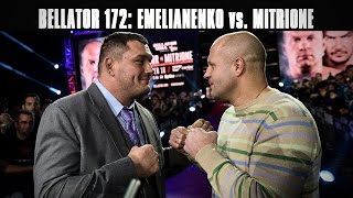 Download Bellator 172: Fedor Emelianenko vs. Matt Mitrione Preview Video