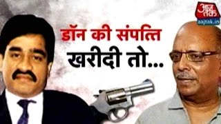 Download Chhota Shakeel 'Threatens' Journalist Bidding For Dawood's Property Video
