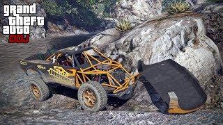 Download GTA 5 Roleplay - DOJ 218 - Cassidy Trail Crash (Criminal) Video