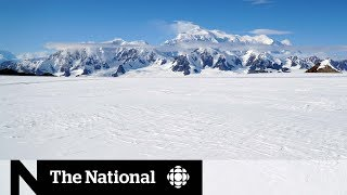 Download Yukon glaciers and what they say about climate change | In-Depth Video
