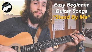 Download Easy Guitar Songs For Beginners - Stand By Me Video