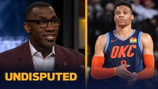 Download Houston Rockets trading CP3 for Westbrook 'isn't going to work' — Shannon Sharpe | NBA | UNDISPUTED Video