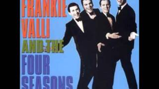 Download Cant Take My Eyes Off You - Frankie Valli and The 4 Seasons + lyrics Video