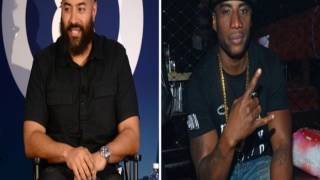 Download Ebro Calls Charlamagne Tha God A Coon & A Snake | ″You're A Scumbag & I Said It To Your Face″ Video