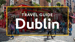Download Dublin Vacation Travel Guide | Expedia Video