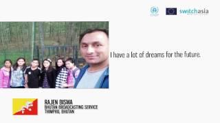 Download Rajen Biswa - Bhutan Video