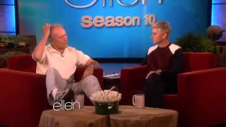 Download Clint Eastwood on Criticism, Gay Marriage and his Daughter's Boyfriend384 Video