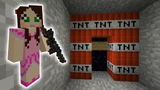 Download Minecraft: JEN'S EVIL TRAPS MISSION - The Crafting Dead [28] Video