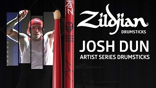 Download Zildjian Drumsticks - Josh Dun Video