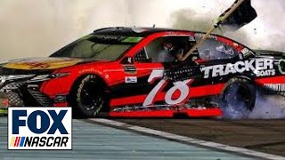 Download Radioactive: Homestead-Miami - ″You are the champion, baby!″ I NASCAR RACE HUB Video