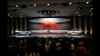 Download LIVE: Tokyo Motor Show 2019 Nissan Press Briefing Video