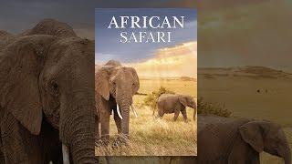 Download African Safari Video