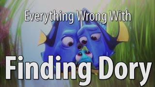 Download Everything Wrong With Finding Dory In 16 Minutes Or Less Video