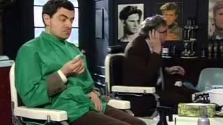 Download Mr. Bean En La Peluquería Video