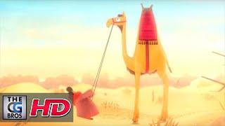Download CGI 3D Animated Short ″Dromad' Hair″ - by Léa Arachtingi Video