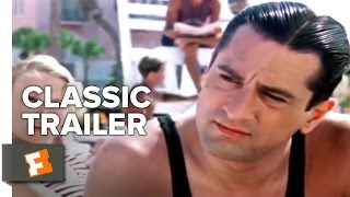 Download Once Upon a Time in America (1984) Official Trailer #1 - Robert De Niro, James Woods Gangster Drama Video