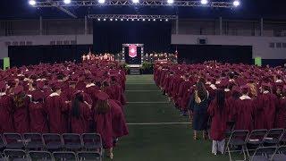 Download 2018 Plano Senior High School Graduation Video