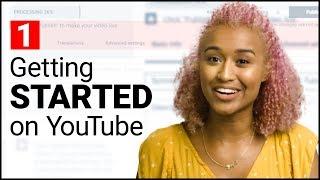 Download Quickstart Guide: Start Your Channel | Ep. 1 ft. OffbeatLook Video