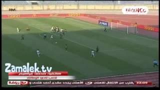 Download ملخص مباراة الزمالك و وادي دجله 2-2 الدوري المصري Video