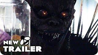 Download DEATH NOTE Film Clip & Trailer (2017) Netflix Movie Video