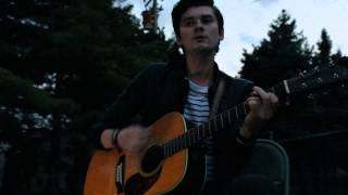 Download William Beckett - About A Girl (The Academy Is...) acoustic Video