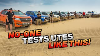 Download 2020 4WD UTE COMPARISON! 8 utes torture tested – SHOCK winner! Industry experts expose the truth Video