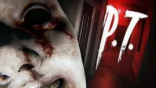 Download Silent Hill P.T. Demo Video