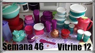 Download Abrindo Caixa Tupperware Semana 46 Vitrine 12 Video