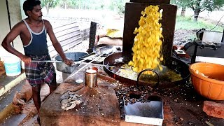 Download King of Banana Chips - kerala Nendran Banana Chips Making Must watch Video