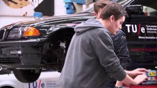 Download Automotive Bachelor's and Graduate Program - Eindhoven University of Technology Video
