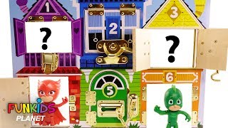 Download Paw Patrol Rescues PJ Masks in Jail Video