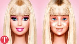 Download 20 Things You Didn't Know About The Barbie Doll Video