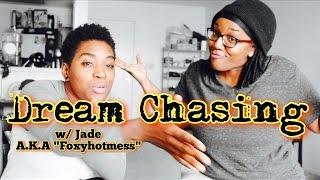 Download Dream Chasing w/ Foxyhotmess Video