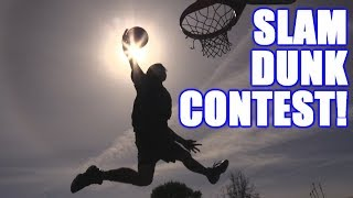Download SLAM DUNK CONTEST! | On-Season Basketball Series Video