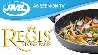 Download Regis Stone Pans from JML Video