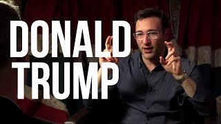 Download DONALD TRUMP IS A REFLECTION OF US - Simon Sinek on Trump Video