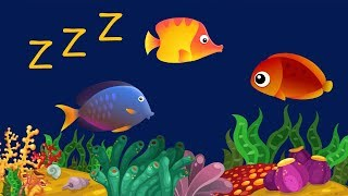 Download Bedtime Lullabies and Calming Undersea Animation: Baby Lullaby Video